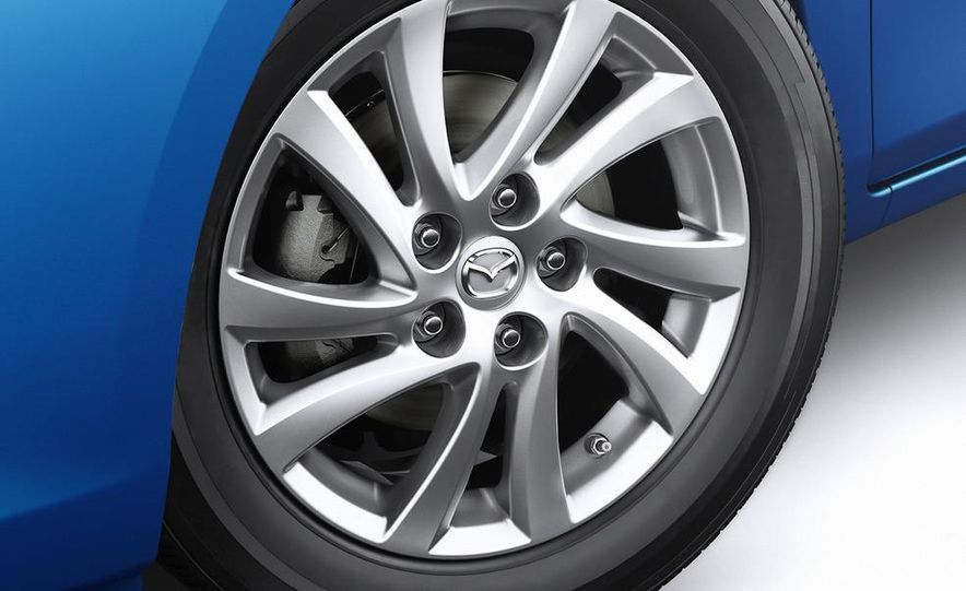 2012 Chevrolet Cruze Eco - Slide 37