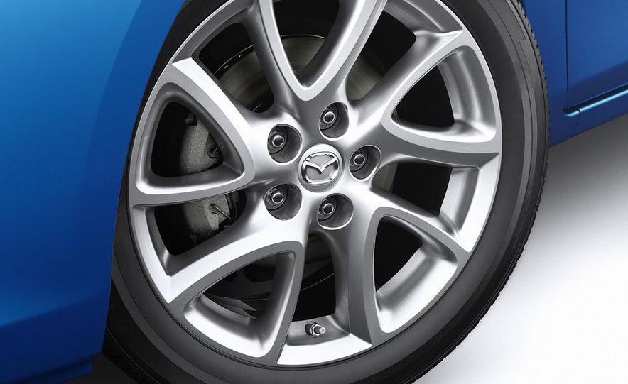 2012 Chevrolet Cruze Eco - Slide 36