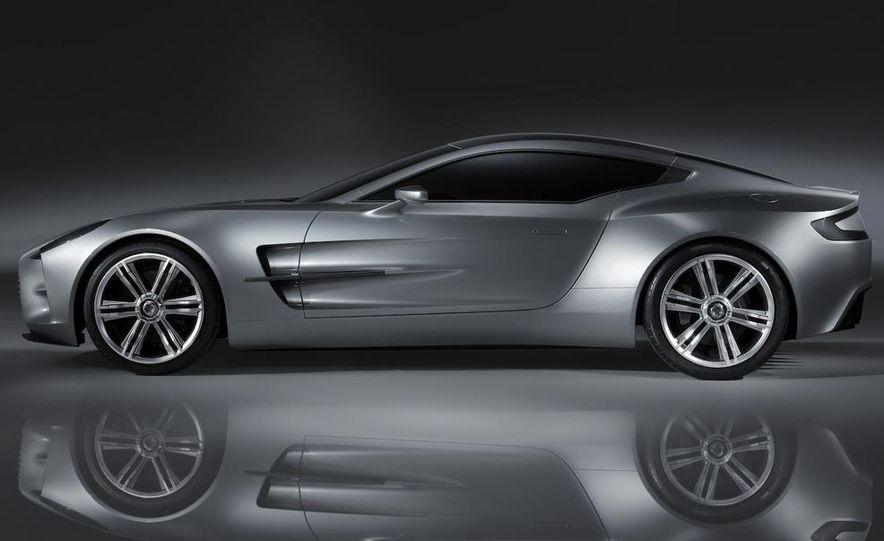 2013 Aston Martin Vanquish (spy photo) - Slide 9
