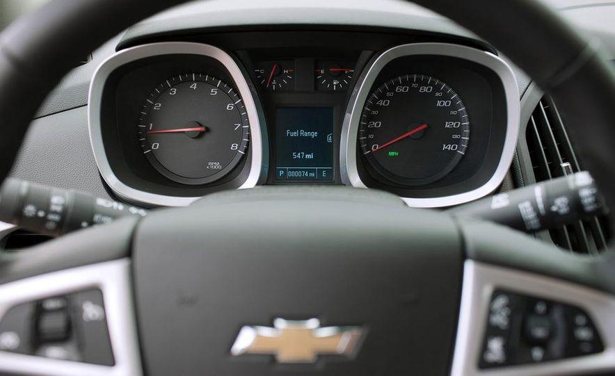 2013 Chevrolet Equinox LTZ - Slide 8