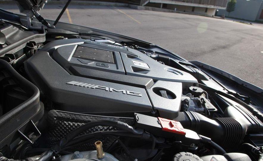 2012 Mercedes-Benz SLK55 AMG - Slide 23