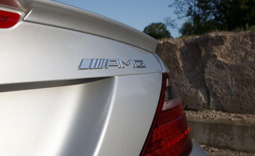2012 Mercedes-Benz SLK55 AMG - Slide 14