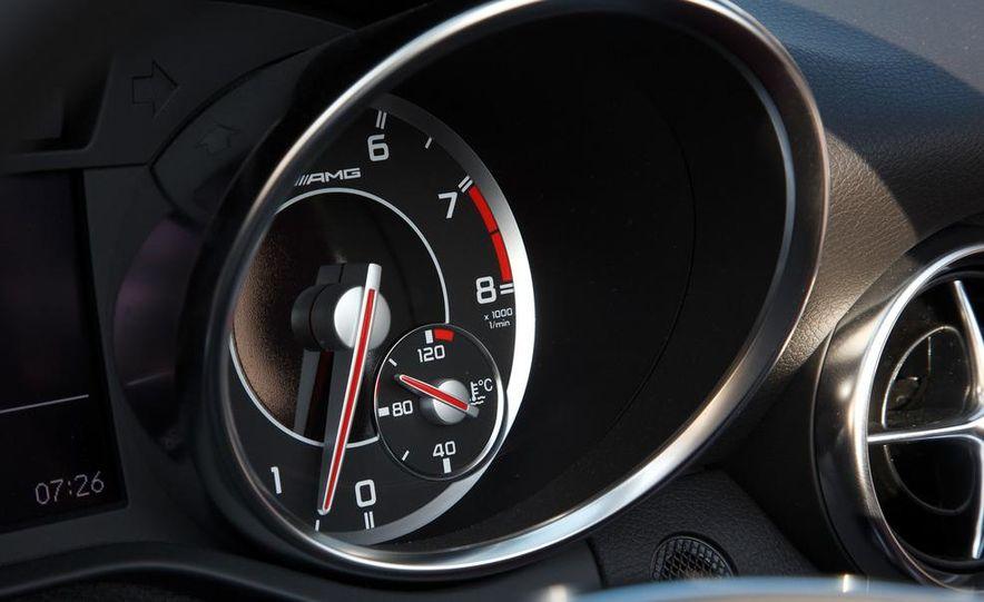 2012 Mercedes-Benz SLK55 AMG - Slide 21
