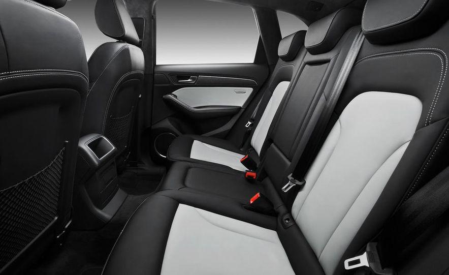 2013 Audi SQ5 TDI - Slide 24