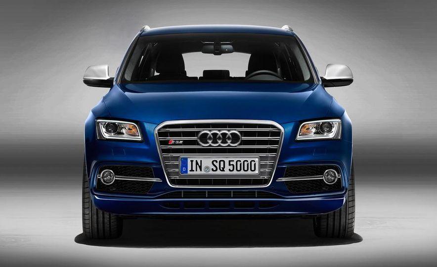 2013 Audi SQ5 TDI - Slide 1