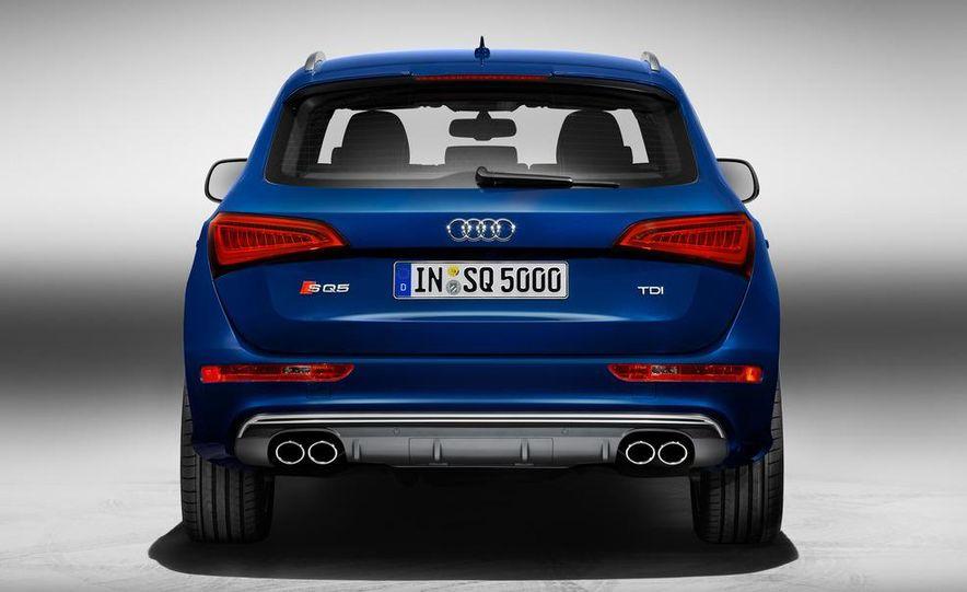 2013 Audi SQ5 TDI - Slide 2