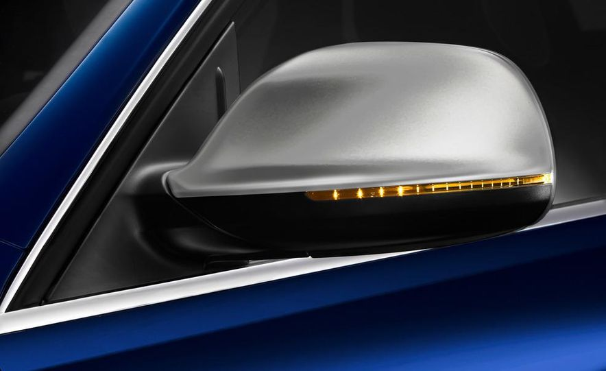 2013 Audi SQ5 TDI - Slide 14