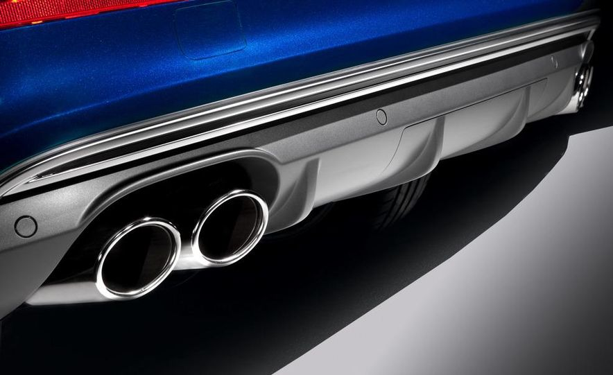 2013 Audi SQ5 TDI - Slide 15