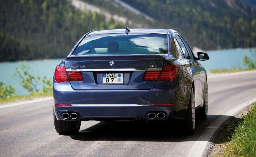 2013 BMW Alpina B7 - Slide 4