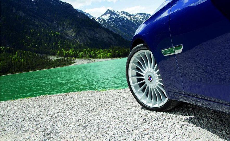 2013 BMW Alpina B7 - Slide 5