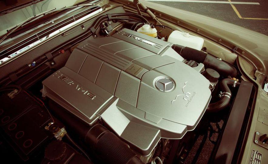Mechatronik Mercedes-Benz M-Coupé - Slide 9