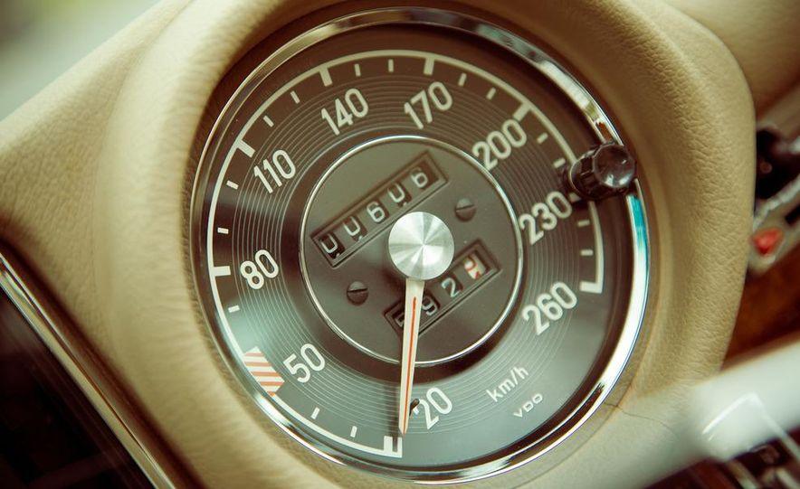 Mechatronik Mercedes-Benz M-Coupé - Slide 8