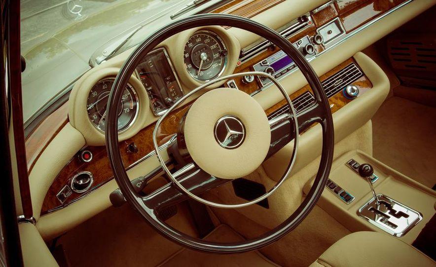 Mechatronik Mercedes-Benz M-Coupé - Slide 5