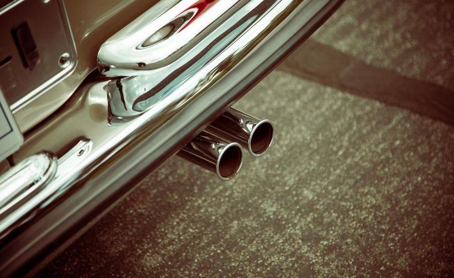 Mechatronik Mercedes-Benz M-Coupé - Slide 4