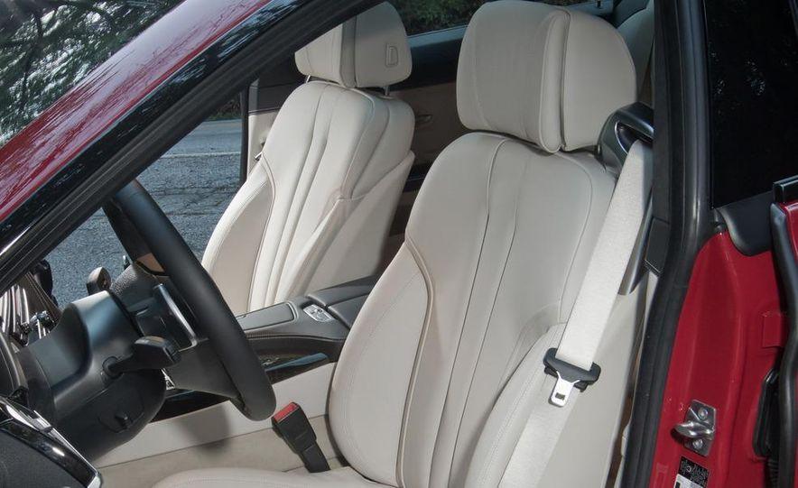 2013 BMW 640i Gran Coupe - Slide 32