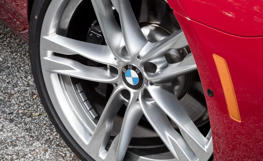 2013 BMW 640i Gran Coupe - Slide 26