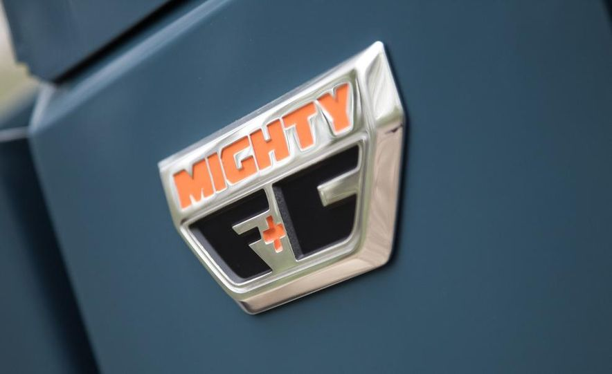 Jeep Mighty FC concept - Slide 27