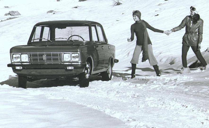 1969–1972 Fiat 128 - Slide 3