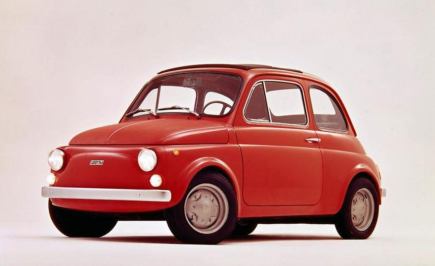 1969–1972 Fiat 128 - Slide 4