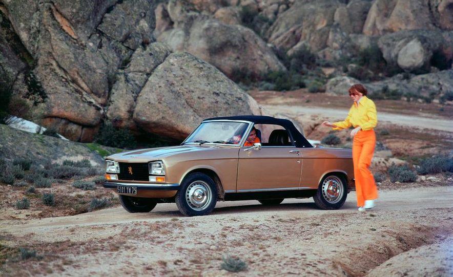 1969–1972 Fiat 128 - Slide 5