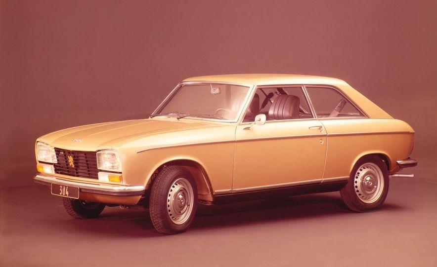 1969–1972 Fiat 128 - Slide 6
