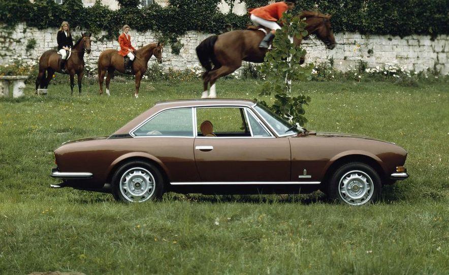 1969–1972 Fiat 128 - Slide 7