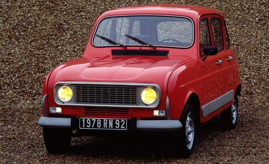 1969–1972 Fiat 128 - Slide 8