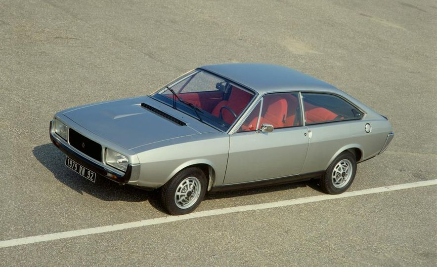 1969–1972 Fiat 128 - Slide 9