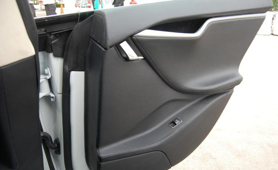 2013 Tesla Model S - Slide 66