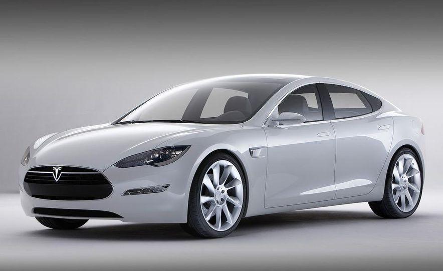 2013 Tesla Model S - Slide 100