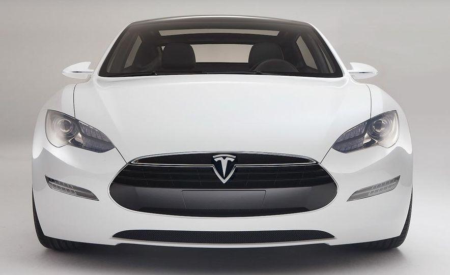 2013 Tesla Model S - Slide 105