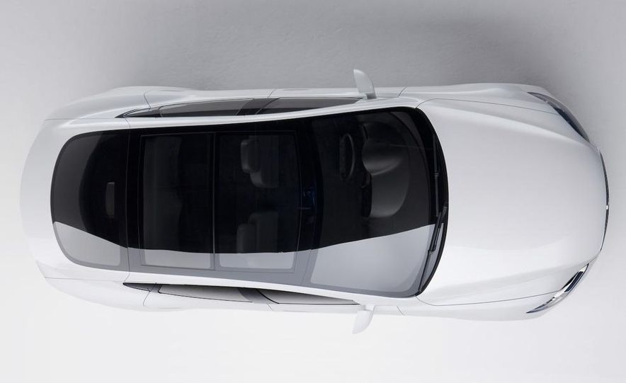 2013 Tesla Model S - Slide 106