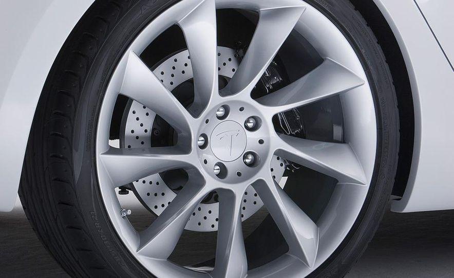 2013 Tesla Model S - Slide 109
