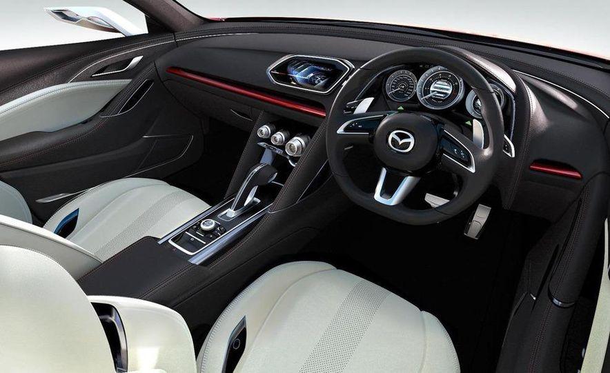 2014 Mazda 6 (artist's rendering) - Slide 7