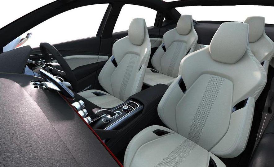 2014 Mazda 6 (artist's rendering) - Slide 8