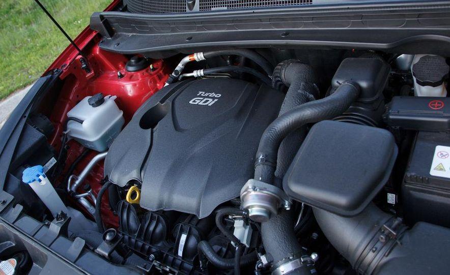 2012 Kia Sportage SX AWD - Slide 67