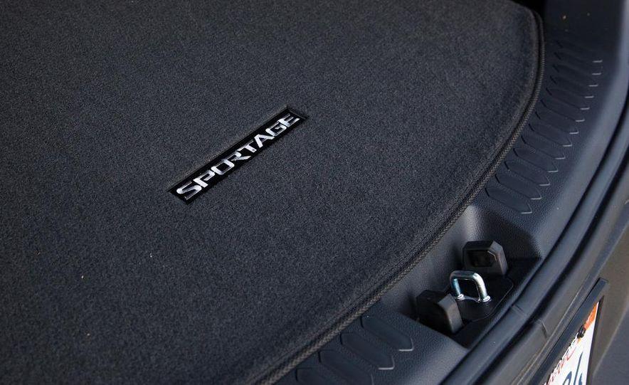 2012 Kia Sportage SX AWD - Slide 64