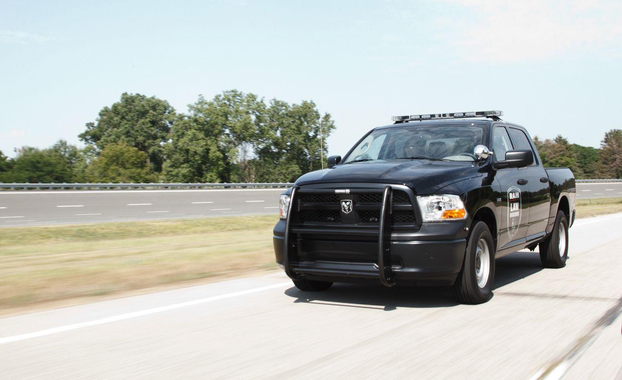 2012 Ram 1500 Special Service
