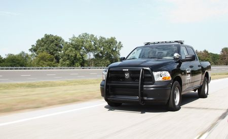 2012 Ram 1500 Special Service