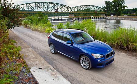 2013 BMW X1 sDrive28i / xDrive28i / xDrive35i