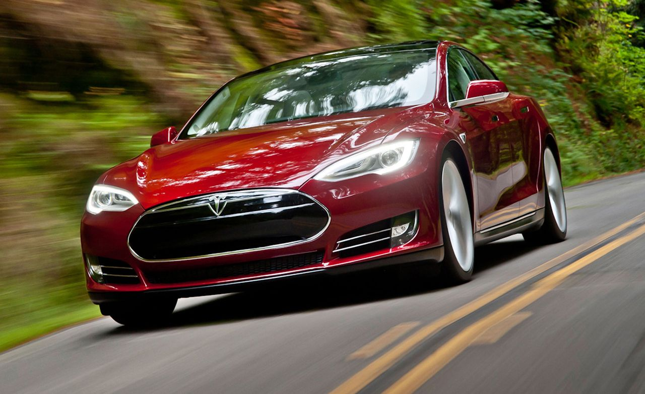 Tesla Model S 2013 Widescreen Exotic Car Wallpaper #09 of 30 ...