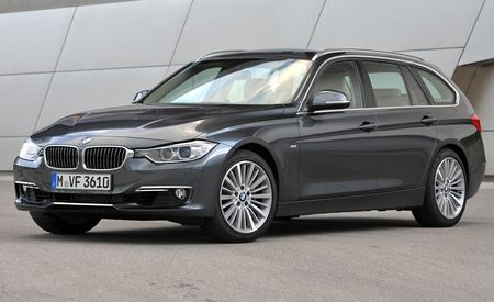 2014 BMW 3-series / 328i Sports Wagon