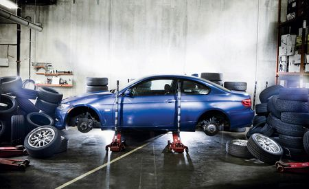 Monsters of Grip: Nine Summer-Performance Tires Tested
