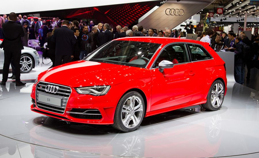 2013 audi s3 photos and info news car and driver. Black Bedroom Furniture Sets. Home Design Ideas