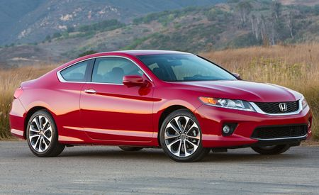 2013 Honda Accord Sedan and Coupe/2014 Honda Accord Plug-In Hybrid