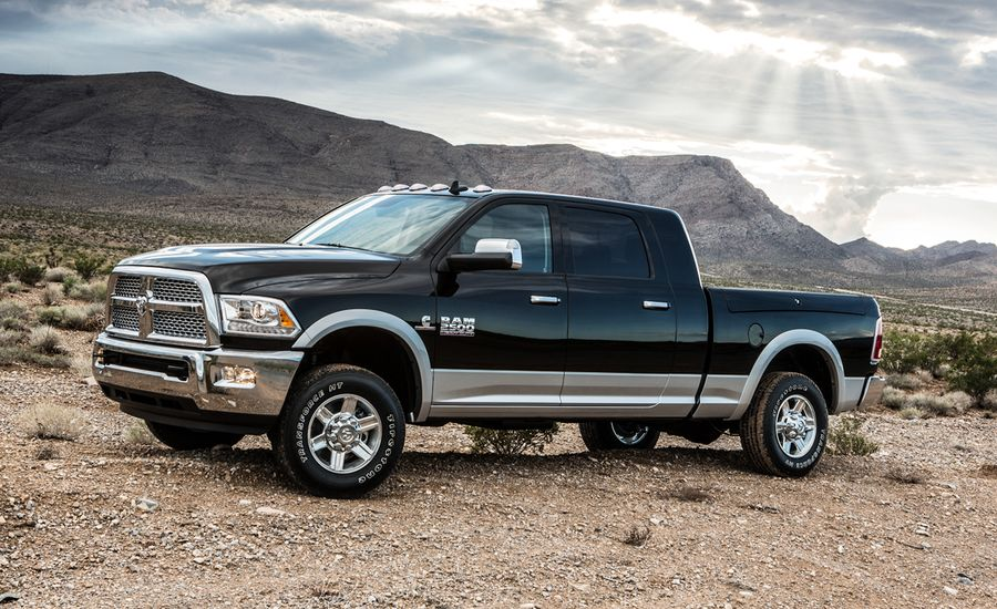 2013 ram 2500 3500 hd pickup photos and info news car and driver. Black Bedroom Furniture Sets. Home Design Ideas