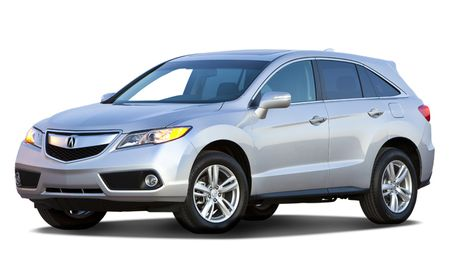 New Cars for 2013: Acura
