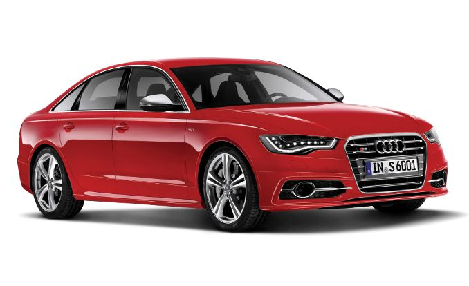 New Cars for 2013: Audi