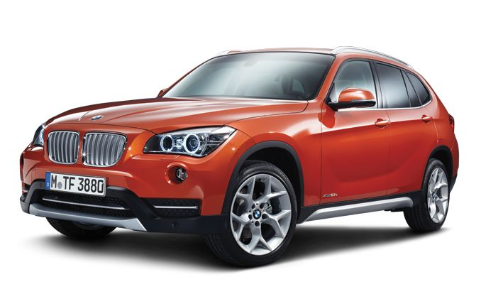 New Cars for 2013: BMW