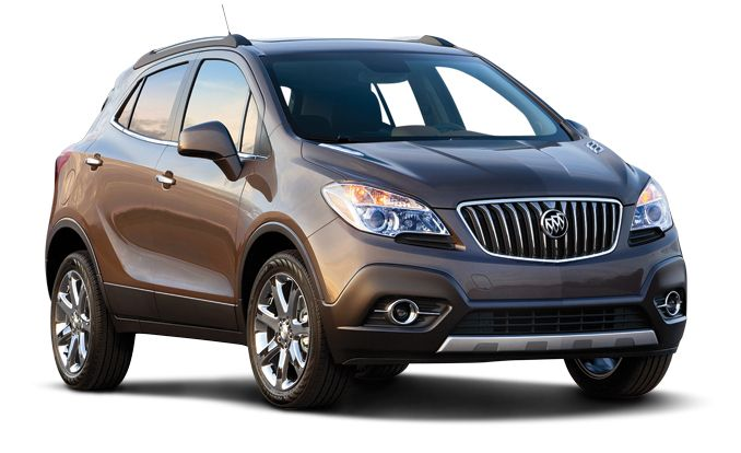 New Cars for 2013: Buick